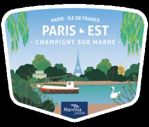 logo Paris-Est