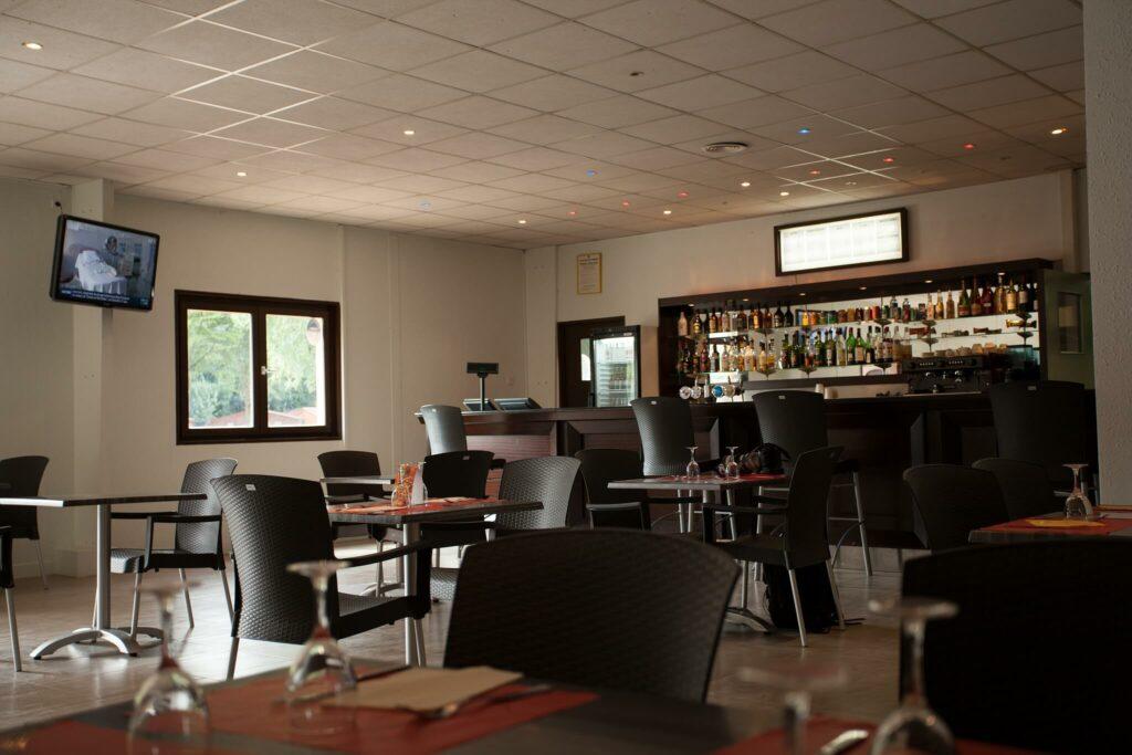 bar restaurant Paris Est