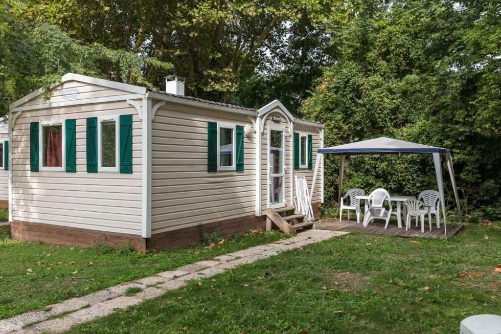 mobil homes Bungalow